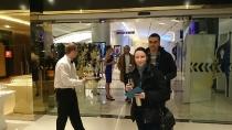 Ивент за членовете на ОББ клуб в Cine Grand Ring Mall_8