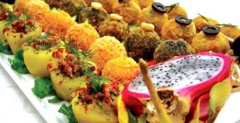 Картофен рай