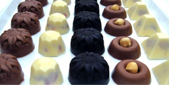Ръчно изработени бонбони